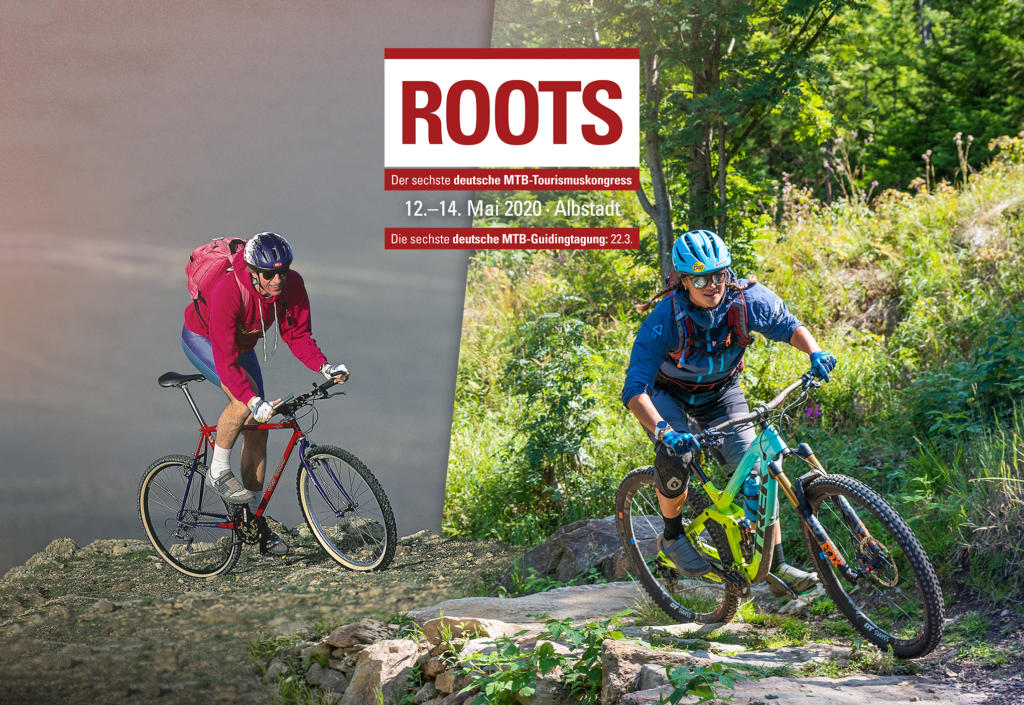 Mountainbike-Tourismuskongress 2020 Aufmacherbild
